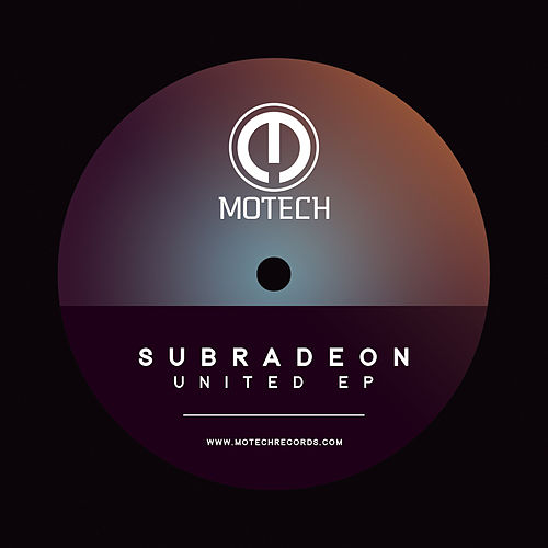 United EP von Subradeon