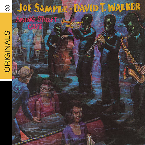 Swing Street Cafe von Joe Sample