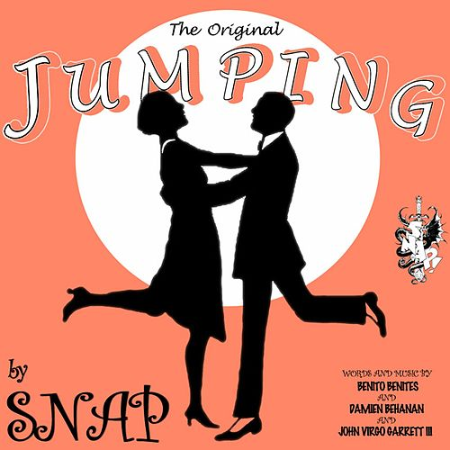 Jumping by Snap