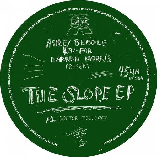 The Slope - Single by Ashley Beedle