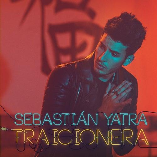Traicionera de Sebastián Yatra