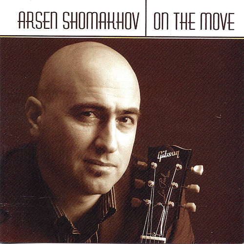 On the Move by Arsen Shomakhov
