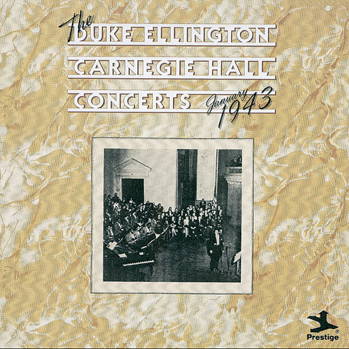The Carnegie Hall Concerts, January 1943 von Duke Ellington