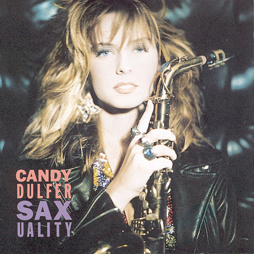 Saxuality de Candy Dulfer