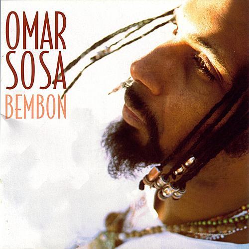 Bembon by Omar Sosa