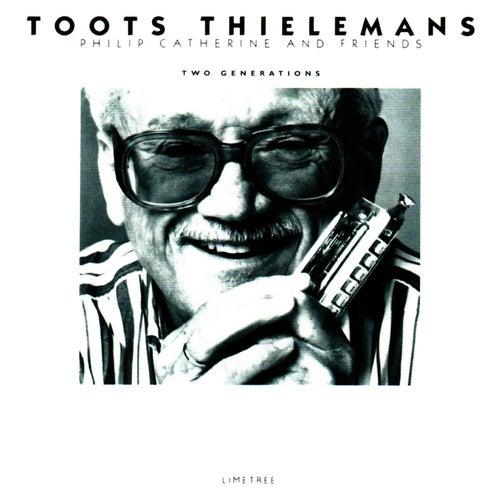 Two Generations von Toots Thielemans