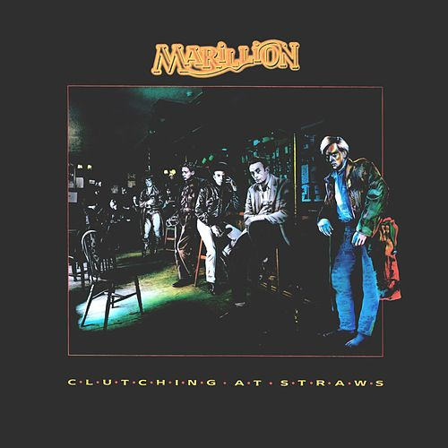 Clutching At Straws von Marillion