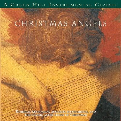 Christmas Angels von Carol Tornquist