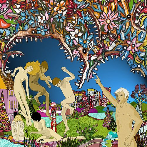 Skeletal Lamping by Of Montreal