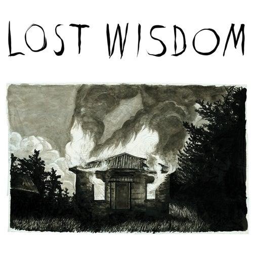 Lost Wisdom de Mount Eerie