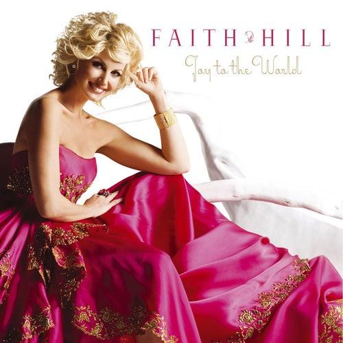Joy To The World von Faith Hill