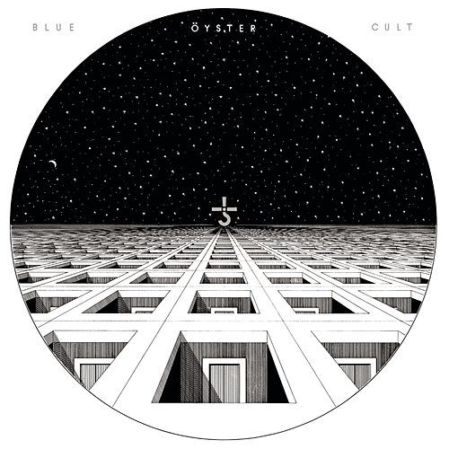 Blue Oyster Cult fra Blue Oyster Cult