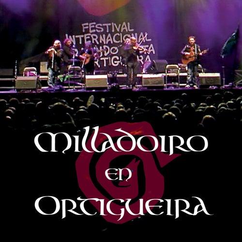 Milladoiro en Ortigueira (Live) de Milladoiro