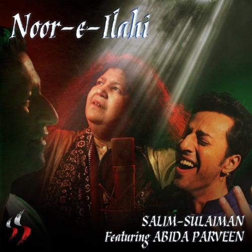 Noor-E-Ilahi - Single de Salim-Sulaiman