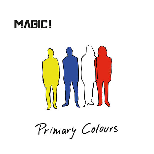 Primary Colours de Magic!