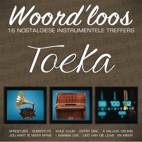 Woord'loos - Toeka de Sean Butler