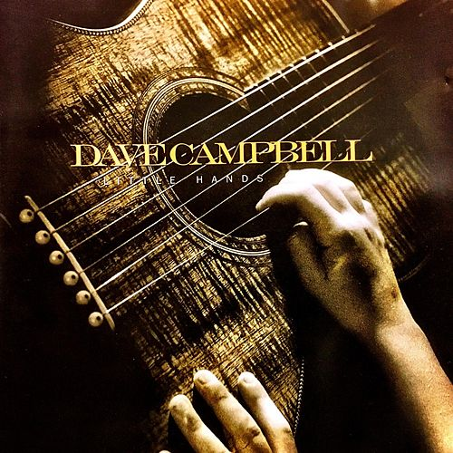 Little Hands von David Campbell