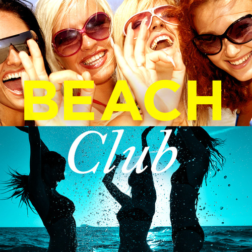 Beach Club by Various Artists