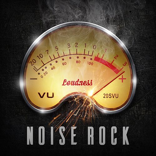 Noise Rock von Various Artists