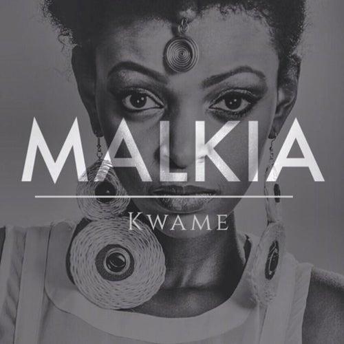 Malkia (Nali Katana Remix) by Kwam.E