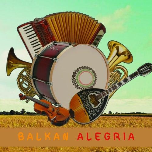 Balkan Alegria by Various Artists