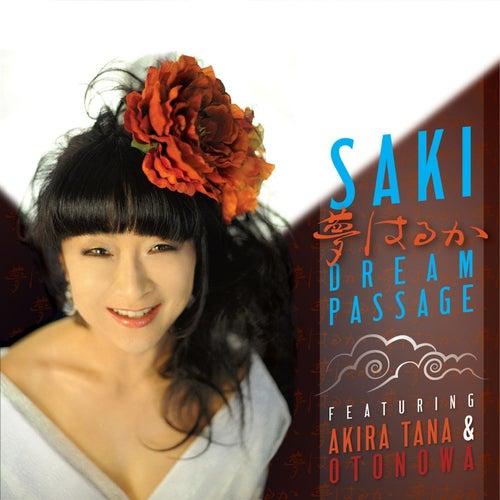 Dream Passage (feat. Akira Tana & Otonowa) by Saki