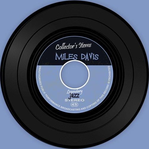 Collector's Items de Miles Davis