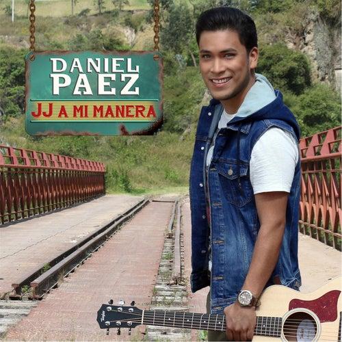 JJ a Mi Manera de Daniel Paez