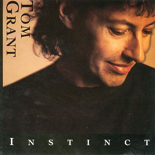 Instinct by Tom Grant