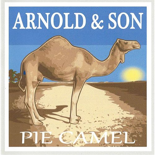 Pie Camel by Arnold