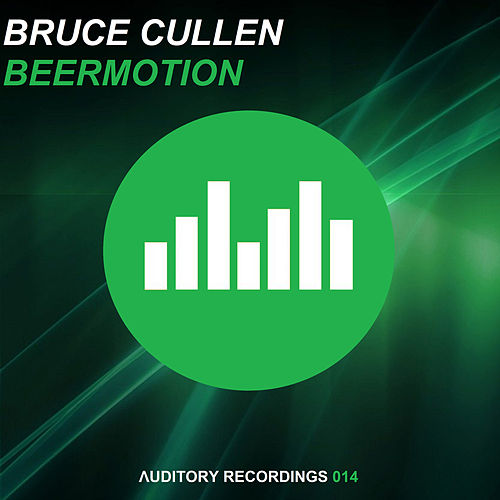 Beermotion by Bruce Cullen