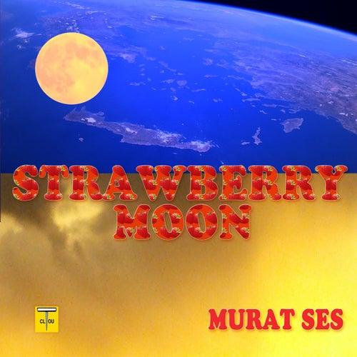 Strawberry Moon von Murat Ses