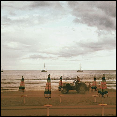 Balearic Gabba Sound System EP by Balearic Gabba Sound System