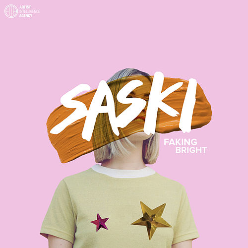 Faking Bright by Saski