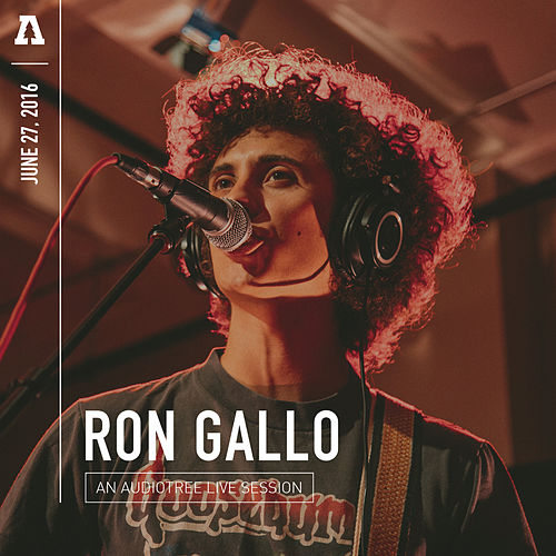 Ron Gallo on Audiotree Live by Ron Gallo