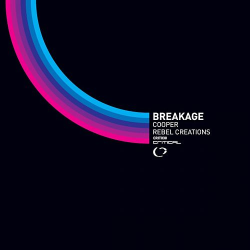 Cooper / Rebel Creations von Breakage