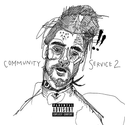 Community Service 2! by Towkio