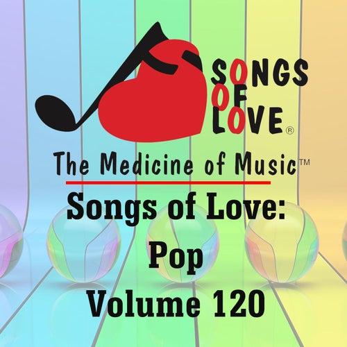 Songs of Love: Pop, Vol. 120 von Various Artists