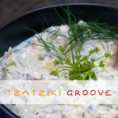 Tzatziki Groove by Various Artists