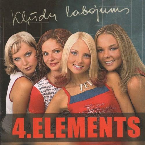 Kļūdu Labojums von 4 Elements
