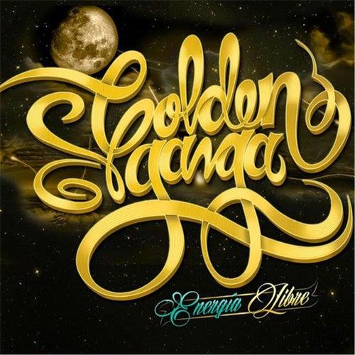 Energía Libre de Golden Ganga
