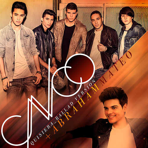 Quisiera (Ballad Version) by CNCO