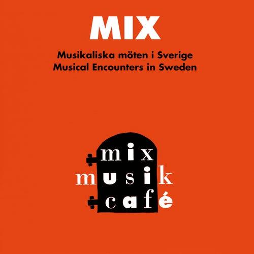 Mix: Musikaliska möten i Sverige - Musical Encounters in Sweden de Various Artists