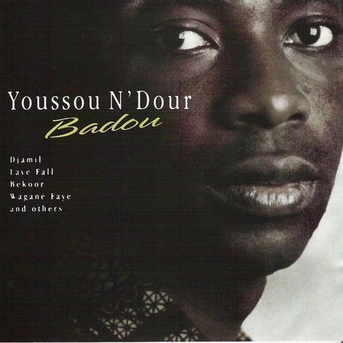 Badou by Youssou N'Dour