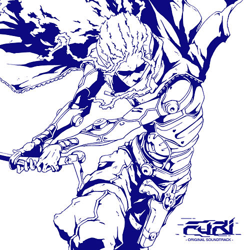 Furi (Original Game Soundtrack) de Various Artists