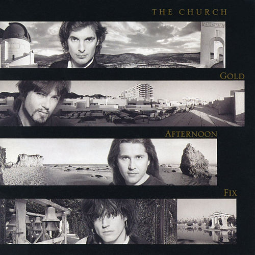 Gold Afternoon Fix de The Church
