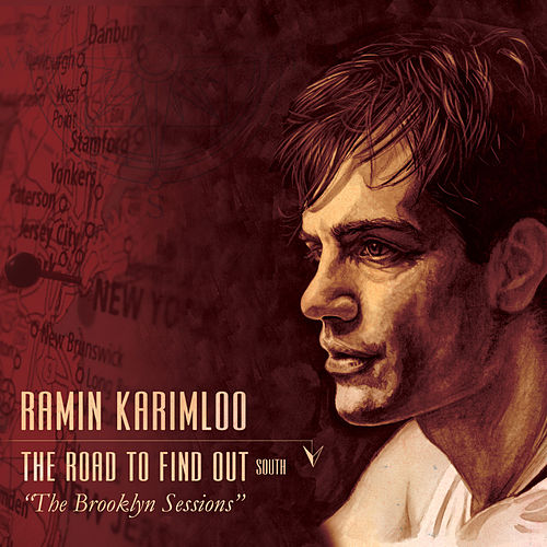 The Road to Find Out: South de Ramin Karimloo