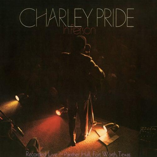 In Person von Charley Pride