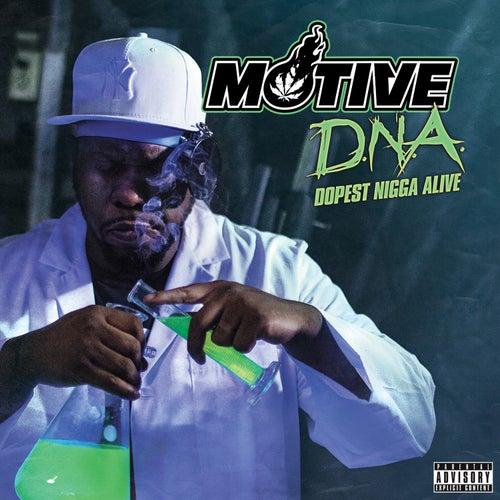 D.N.A. Dopest Nigga Alive von The Demigodz