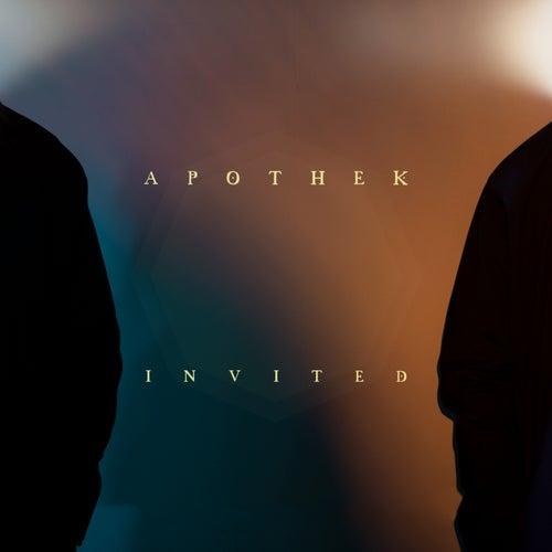 Invited von Apothek